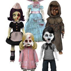 Living Dead Dolls Series 22 Announced