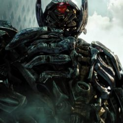 New Transformers: Dark of the Moon Image Revealed