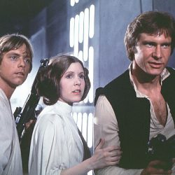 Star Wars 34th Anniversary, Mike Baron Interview