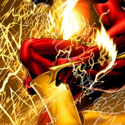 The Flash Movie Still In The Works