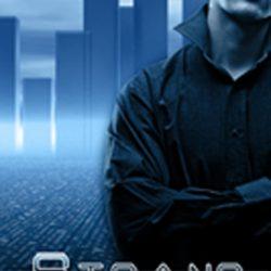 """Soundbite: """"Strand"""" author Adam Slade on SciFi"""