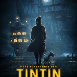 Tintin Will Not Feature Professor Calculus