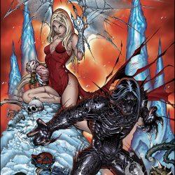 Dreams of Darkchylde Comic Soon
