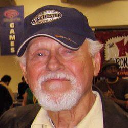 RIP Gene Colan