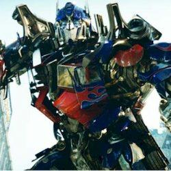 Episode 009: Transformers 3/Robots in SciFi Films