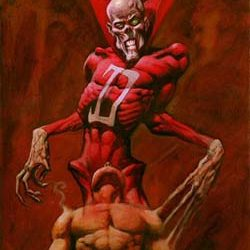 Deadman to be a TV Show?