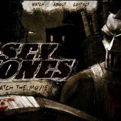 Casey Jones: The Movie
