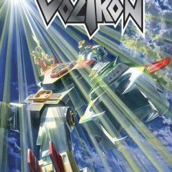 Dynamite brings back Voltron