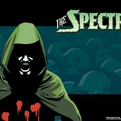 The Spectre coming to TV