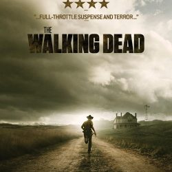Walking Dead Season 2 Poster Released