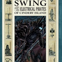 Captain Swing issue 4 finally arrives!