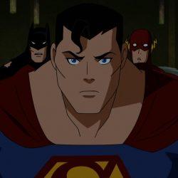 Justice League Doom Trailer