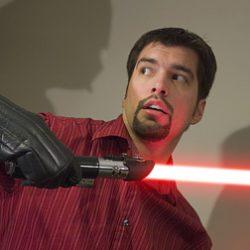 Episode 018: Star Wars Artist Chris Trevas