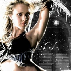 Sin City 2 Includes New Story For Jessica Alba's Nancy