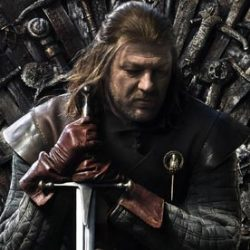 Game of Thrones: Season 2 In Production Footage