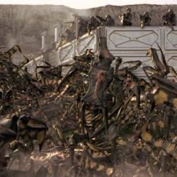 Starship Troopers Remake in the Works