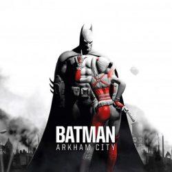 Arkham World Teased by Mark Hamill