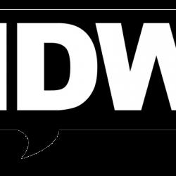 IDW Management Changes