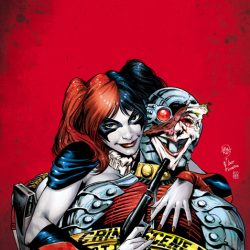 New origin for Harley Quinn revealed in Suicide Squad #6 & #7