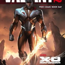 Valiant to relaunch in May