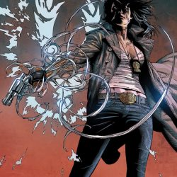 Witchblade to End Year with Issue 150