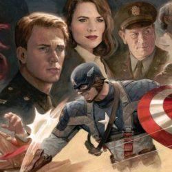 Captain America Co-Creator Joe Simon Passes Away