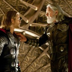 Thor 2 Will Get Re-write From Saving Private Ryan Scribe