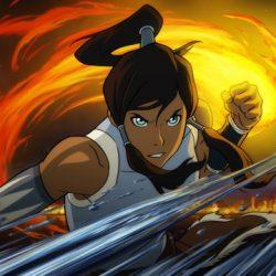 The Last Airbender: Legend of Korra Trailer Debut