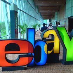 I'm selling some stuff on eBay!