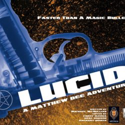 Warner Bros. Gets Rights to Lucid Graphic Novel