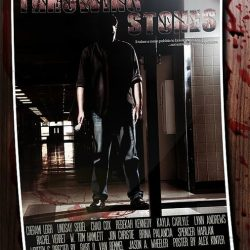 Throwing Stones Teen Horror Web Series – Season 2 Episode 5