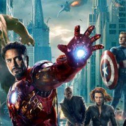 Brand New Trailer for Marvel's The Avengers Film
