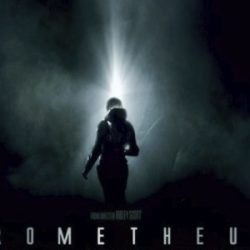 New Footage Arrives in the Second Prometheus TV Spot