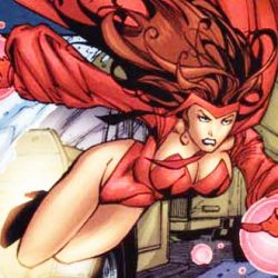 Avengers 2 Could Feature The Scarlet Witch and Quicksilver