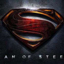 Man Of Steel Banner Revealed
