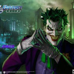 The Joker Returns to Wreak Havoc in DC Universe Online
