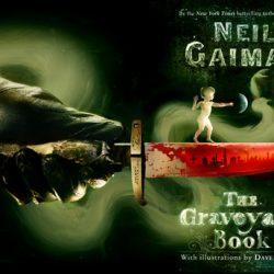 Disney Grabs Up Graveyard Book