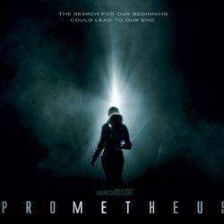 Episode 043; Prometheus (SPOILERS)/Halo 4 Exclusives