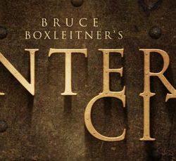 Boxleitner developing steampunk TV series Lantern City