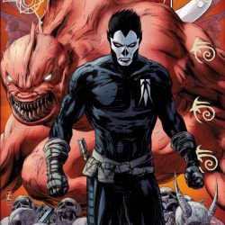 Shadowman #1 Confirmed For November