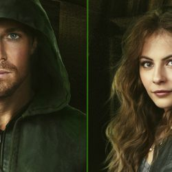 Arrow Might Turn Oliver Queen's Sister Into Speedy