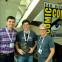 """Steampunk roars back in """"Lantern City,"""" MySciFiShow interview"""