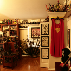 Bob Bretall: The Owner of the Largest Collection of Comic Books in the World