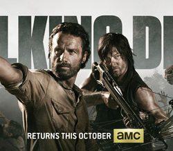Third Season of The Walking Dead Webisode Series Launching October 1st