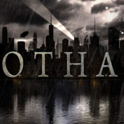 Firefly's Morena Baccarin Joins Gotham