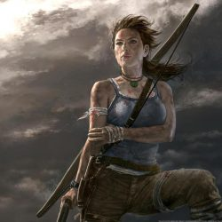 Tomb Raider is to Surpass 6 Million Units This Month