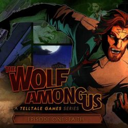 The Wolf Among Us Free on iOS