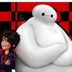 Disney's Big Hero 6 To Have Marvel Easter Eggs and Post-Credits Scene