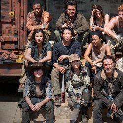 Walking Dead Premiere Has Record-Breaking Ratings