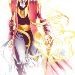 Doctor Strange Rumor: Freeman, Nighy, Watanabe Sought to Play Ancient One